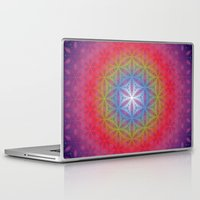 eternal sunshine of the spotless mind Laptop & iPad Skins featuring Eternal Sunshine by Dooda Creations