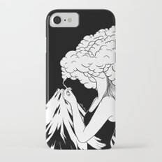 Head in the Clouds iPhone 7 Slim Case