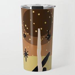 Fairy Dust On My Pillow Travel Mug