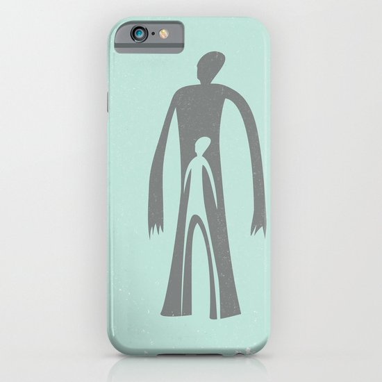 Man or Muppet iPhone & iPod Case