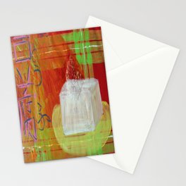 Untitled No.2 Stationery Cards