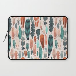 Kiskadee Feathers Laptop Sleeve