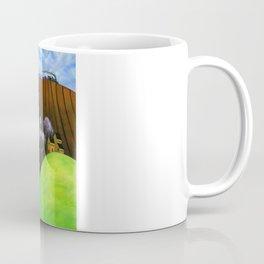 Hilly Humbly Coffee Mug