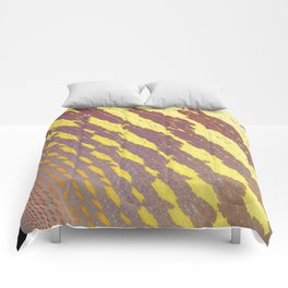 Fractal Abstract 79 Comforters