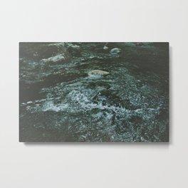 River #3 Metal Print