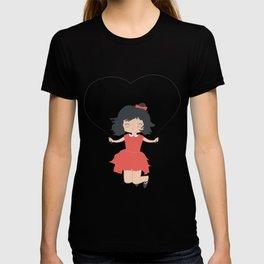 Jump for Joy T-shirt