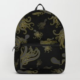Baby Octopi Backpack