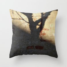 006 Throw Pillow