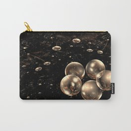 Wideness Carry-All Pouch