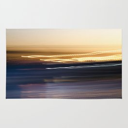 Sunset Sweep Rug