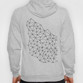 Polygon Hoody