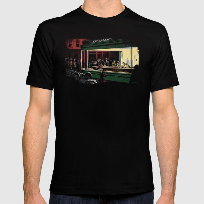 Nightwalkers T-shirt