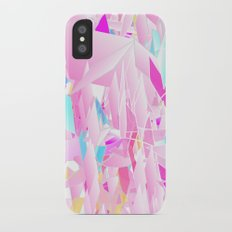 Chaos Applied iPhone X Slim Case