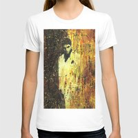 scarface T-shirts featuring Tony Montana in Scarface by Miquel Cazanya
