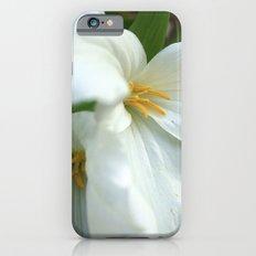Fleeting Beauties Slim Case iPhone 6s