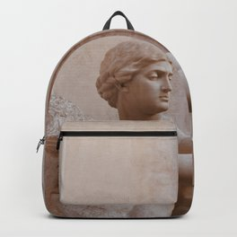 Statue 03 Backpack