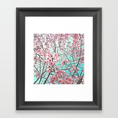 TREE 001 Framed Art Print