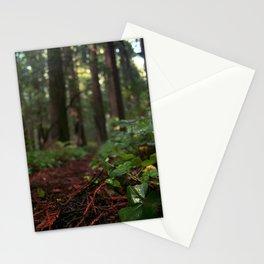 Redwood Livin' Stationery Cards