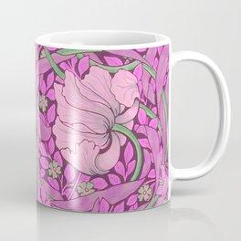 """William Morris """"Pimpernel"""" 5. Coffee Mug"""