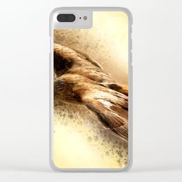 Fast & High Clear iPhone Case