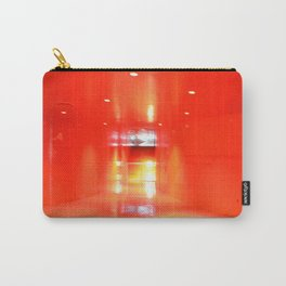 The Seattle Public Library Carry-All Pouch