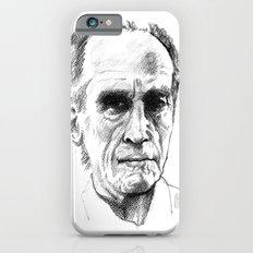 Marcel Duchamp iPhone 6s Slim Case