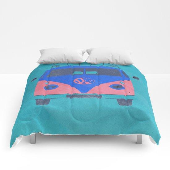 kombi shadow 02 Comforters
