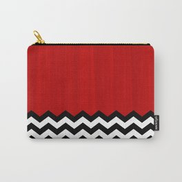 Twin Peaks - The Red Room Carry-All Pouch