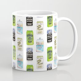 Sydney Tinnies Coffee Mug