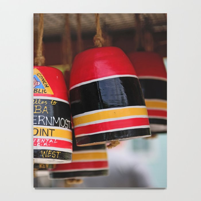 Key West Icon Notebook