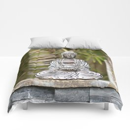 The sanctuary Comforters