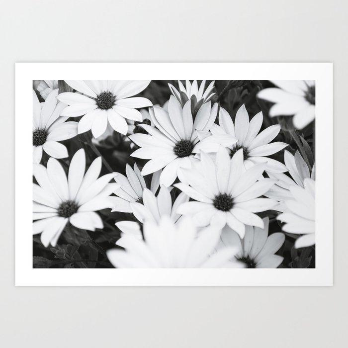 Simply Spring Art Print