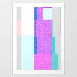 Error 015 Art Print