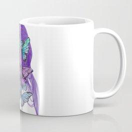 Amongst Butterflies Coffee Mug