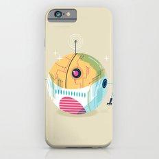 :::Mini Robot-Sfera2::: Slim Case iPhone 6s