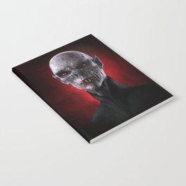 Nosferatu Notebook