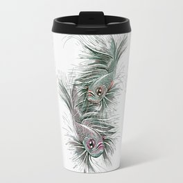 The Water Trimmer Travel Mug