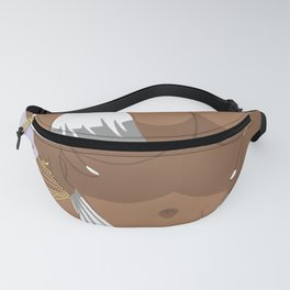 Untitled #75 Fanny Pack