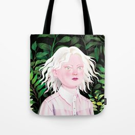 Suppression Tote Bag