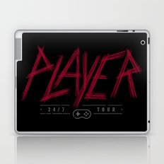 Slayer Player Laptop & iPad Skin