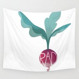 RAD-ish Wall Tapestry
