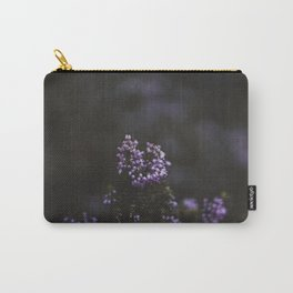 Flower Photography by Quentin Burbach Carry-All Pouch