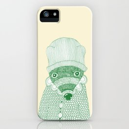 GIVE IT BACK iPhone Case