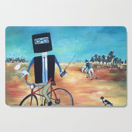 Jack Smart Cutting Board