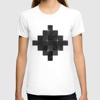 diamond T-shirts featuring Diamond by Dood_L