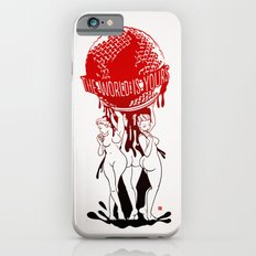 TWIY (TheWorldIsYours)  Slim Case iPhone 6s