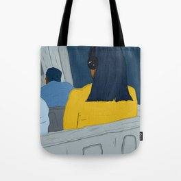 Metrô Tote Bag