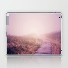 To the Ends of the Earth Laptop & iPad Skin