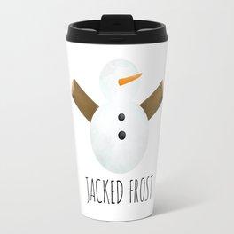 Jacked Frost Travel Mug