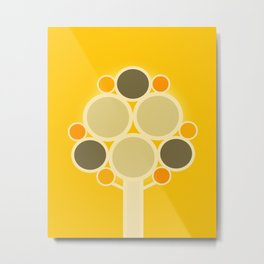 Fresh Squeezed Metal Print